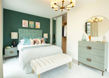 Thumbnail 1 bed flat for sale in The Claves, Millbrook Park, Mill Hill, London