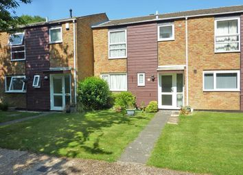 Thumbnail 3 bed terraced house for sale in Knights Croft, New Ash Green, Longfield