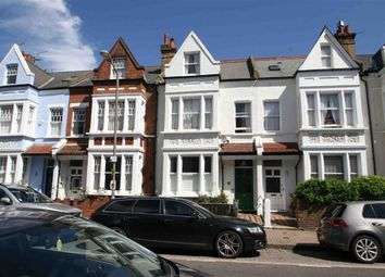 Thumbnail 5 bed terraced house for sale in Chelverton Road, London