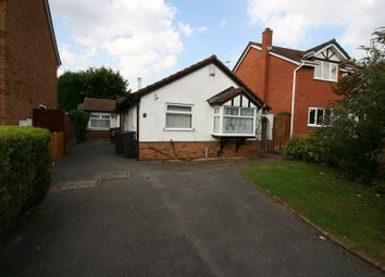 Thumbnail 2 bed detached bungalow to rent in Knowlands Road, Shirley, Solihull