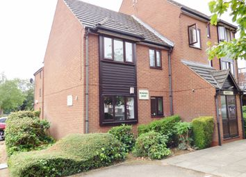 Thumbnail 1 bed flat for sale in Winsford Avenue, Coventry