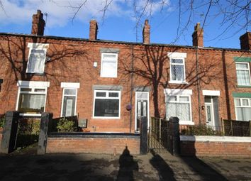 Thumbnail 3 bedroom terraced house to rent in Walkden Road, Worsley, Manchester