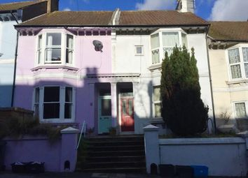 Thumbnail 5 bed terraced house to rent in Dyke Road Drive, Brighton