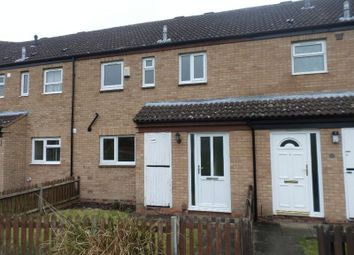 Thumbnail 3 bed terraced house to rent in Oakfield Road, Shawbirch, Telford