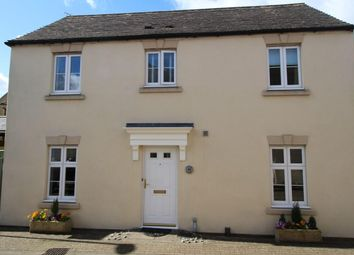 Thumbnail 3 bed property for sale in Bathing Place Lane, Witney