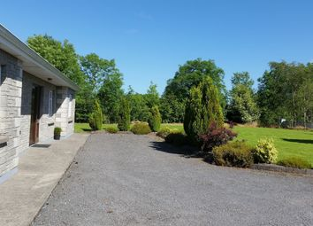 Thumbnail 3 bed detached house for sale in Carrowgarve Tibohine, Castlerea, Roscommon