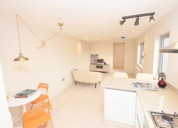 Thumbnail 2 bed flat for sale in Boston Road, London, Greater London