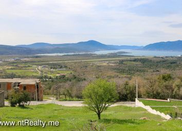 Thumbnail Land for sale in Plot In Hot Spot With Sea Views, Kotor, Przice, Montenegro