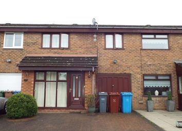 Thumbnail 3 bedroom terraced house for sale in Lentmead Drive, Manchester, Greater Manchester