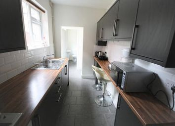 Thumbnail 2 bed terraced house to rent in Mantle Road, Leicester