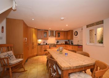 Thumbnail 3 bed end terrace house for sale in Cavendish Street, Ramsgate, Kent