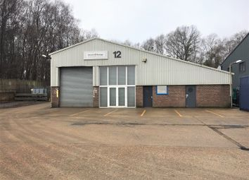 Thumbnail Warehouse to let in East Grinstead Road, Uckfield