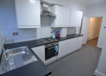 Thumbnail 4 bedroom terraced house to rent in Chesterfield Road, London