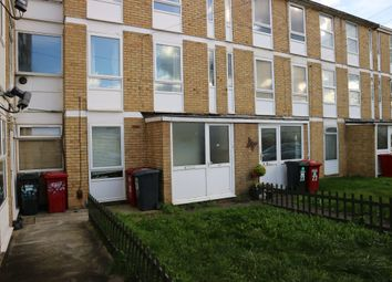 Thumbnail 2 bed maisonette to rent in Hogarth Close, Burnham, Slough