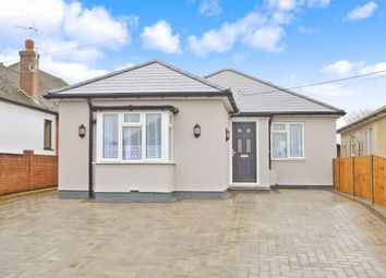 Thumbnail 4 bed bungalow for sale in Napchester Road, Whitfield, Dover, Kent