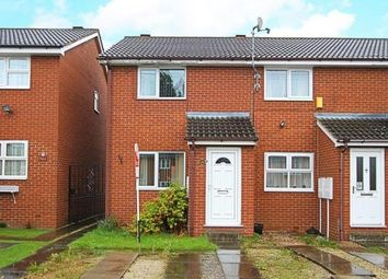 Thumbnail 2 bed property to rent in South Street North, New Whittington, Chesterfield