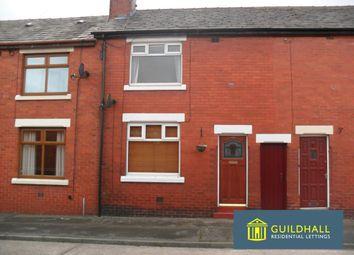 Thumbnail 2 bed terraced house to rent in Raglan Street, Ashton-On-Ribble, Preston