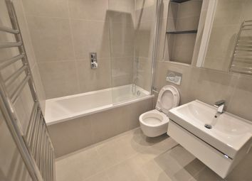 Thumbnail 1 bed flat to rent in Brickfield Court, Slough, Berkshire