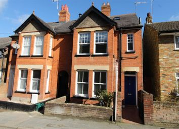 4 bed semi-detached house to rent in Charles Street, Berkhamsted HP4