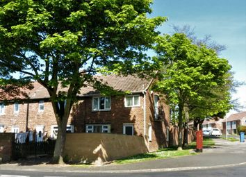 Thumbnail 2 bed terraced house for sale in Yoden Road, Peterlee