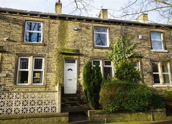 Thumbnail 2 bed terraced house to rent in Bayswater Terrace, Skircoat Green, Halifax