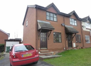 Thumbnail 2 bed town house to rent in Maizebrook, Dewsbury