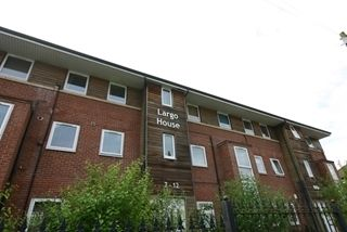 Thumbnail 2 bed flat to rent in Largo House, Egerton Road, Walkden