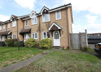 Thumbnail 2 bed property to rent in Hunters Reach, Cheshunt, Waltham Cross