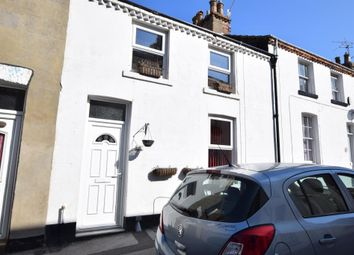 Thumbnail 3 bed cottage for sale in St Marys Walk, Scarborough, North Yorkshire