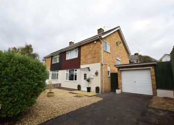 Thumbnail 3 bed semi-detached house for sale in Debeccas Lane, Easton-In-Gordano, Bristol