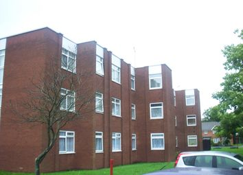 Thumbnail 2 bed flat to rent in Berryfields Road, Sutton Coldfield