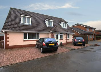 Thumbnail 5 bed detached bungalow for sale in Coed-Y-Pandy, Caerffili, Glamorgan
