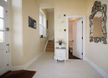 Thumbnail 4 bedroom property to rent in Queens House, Fennel Close, Maidstone