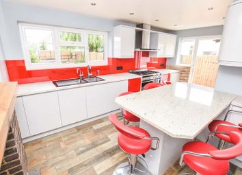 Thumbnail 3 bed semi-detached house for sale in Ashingdon Road, Ashingdon, Rochford