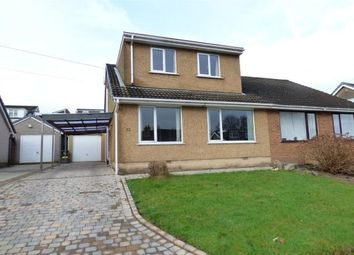 Thumbnail 4 bed semi-detached bungalow for sale in Farmdale Road, Lancaster