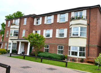 Thumbnail 2 bed flat for sale in 12 Frankton House, Lime Tree Village, Dunchurch, Warwickshire