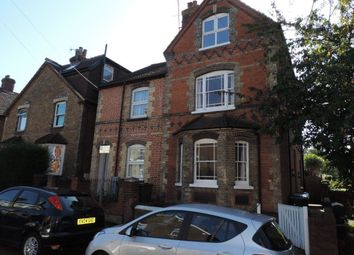 Thumbnail 6 bedroom property to rent in Church Road, Guildford