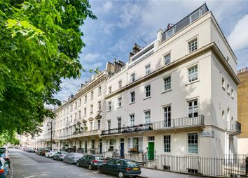 Thumbnail 1 bedroom flat for sale in Eccleston Square, Pimlico, London