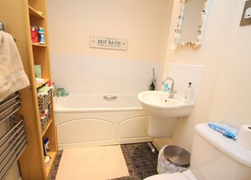 Thumbnail 2 bed terraced house to rent in Rotary Way, Colchester, Essex