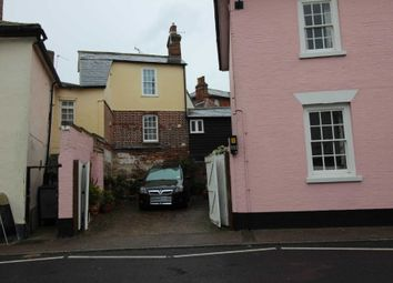 Thumbnail 1 bedroom semi-detached house for sale in Market Hill, Coggeshall, Colchester