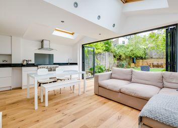 Thumbnail 2 bed flat for sale in St. James's Drive, London