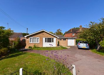 3 bed detached bungalow for sale in Cranleigh Road, Ewhurst, Cranleigh GU6