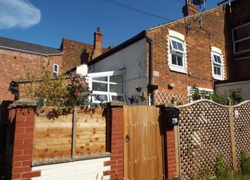 Thumbnail 2 bed end terrace house for sale in Hunstanton, Kings Lynn, Norfolk