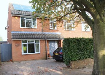 Thumbnail 5 bed semi-detached house for sale in Ramsey Close, St Albans, Hertfordshire