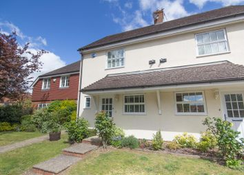 Thumbnail 3 bed property for sale in London Road, Aston Clinton, Aylesbury