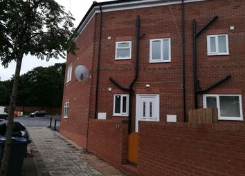 Thumbnail 1 bed flat to rent in Holte Road, Aston, Birmingham
