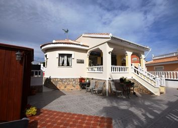 Thumbnail 2 bed villa for sale in Ciudad Quesada, Guardamar Del Segura, Alicante, Valencia, Spain