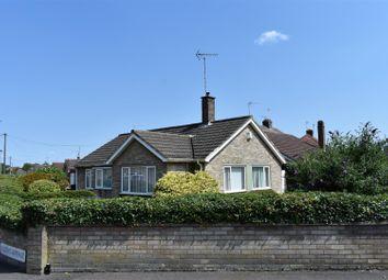 Thumbnail 2 bed detached bungalow for sale in Robert Avenue, Peterborough