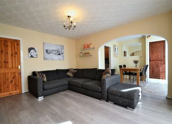 Thumbnail 3 bed semi-detached house for sale in Castleway, Swinton, Manchester