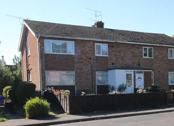 Thumbnail 2 bed maisonette for sale in Legge Crescent, Aldershot